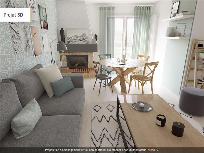 Vente Maison PRESSIGNAC (16150) - 5 pièces - 130 m² -