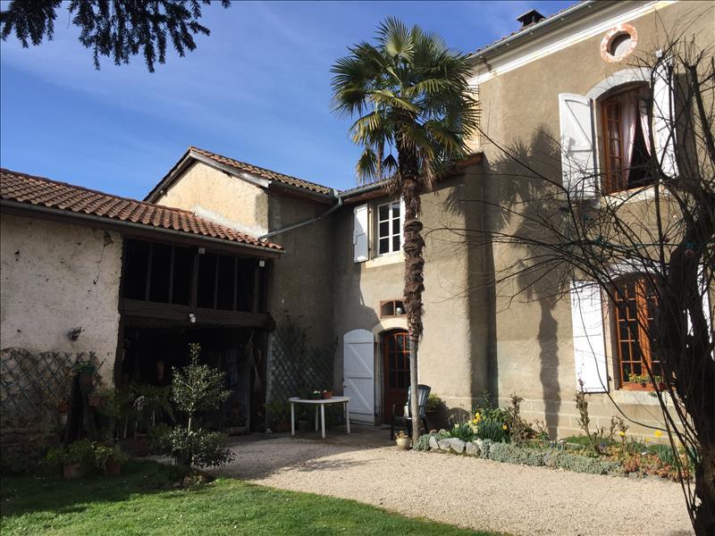 Vente Maison CABANAC  (65350)