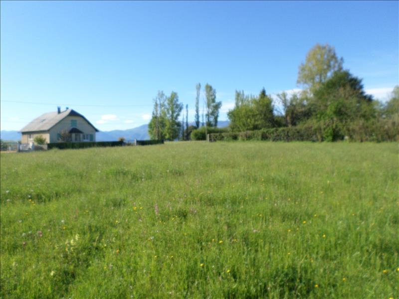 Terrain CIEUTAT -  - 1800 m²