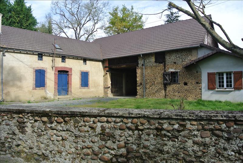 Maison MONTANER - (64)