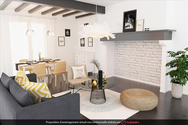 Vente Maison BORDES (65190) - 3 pièces - 90 m² -