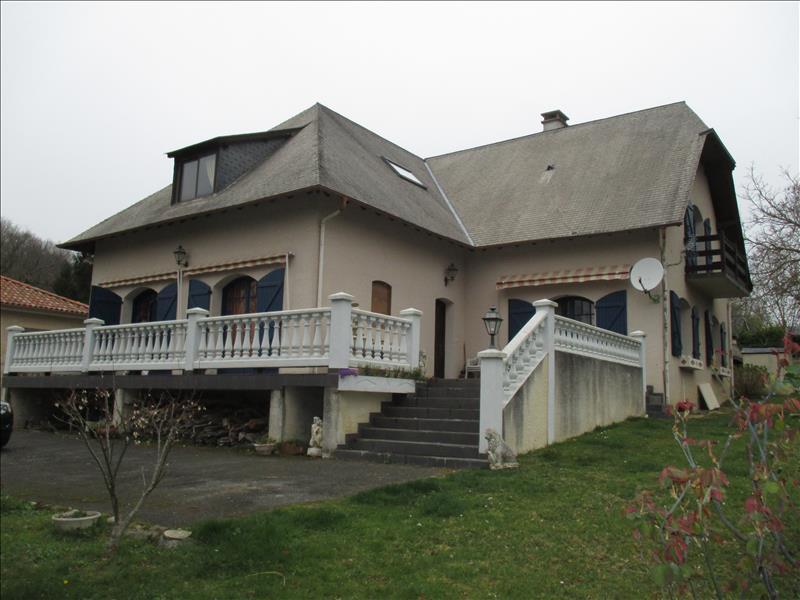 Vente Maison LASLADES  (65350)