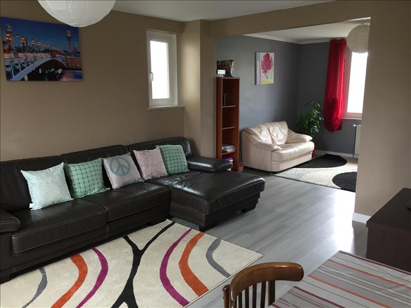 Maison LESNEVEN - 7 pièces  -   139 m²