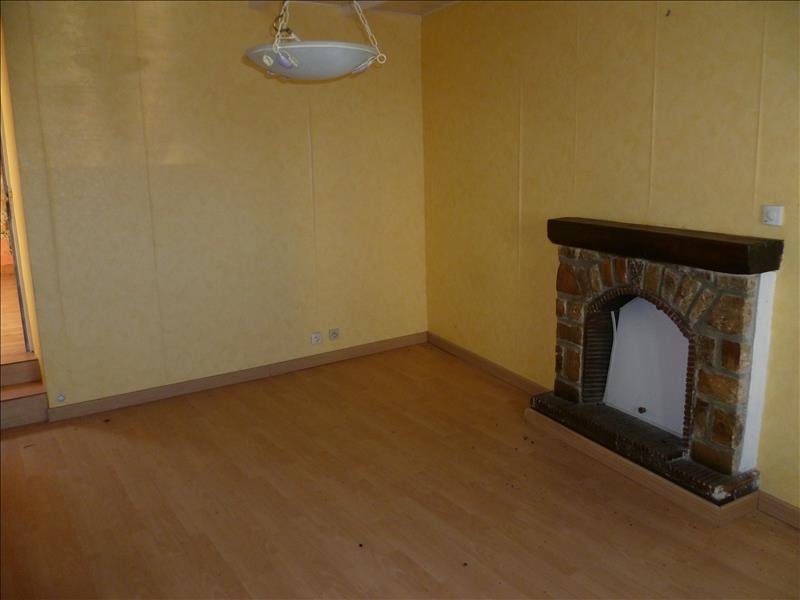 Maison LESNEVEN - 7 pièces  -   88 m²
