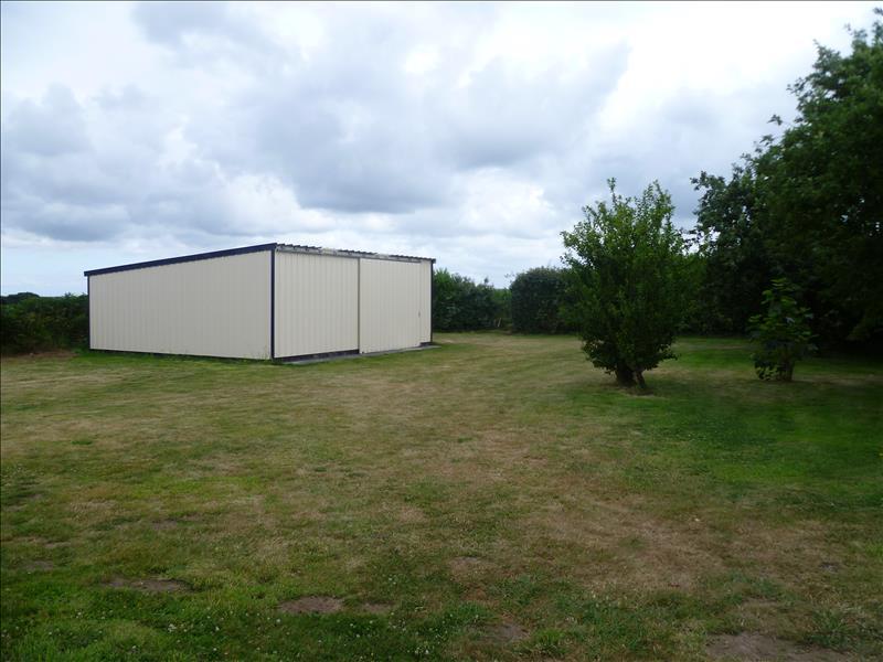 Terrain GUISSENY -  - 1063 m²