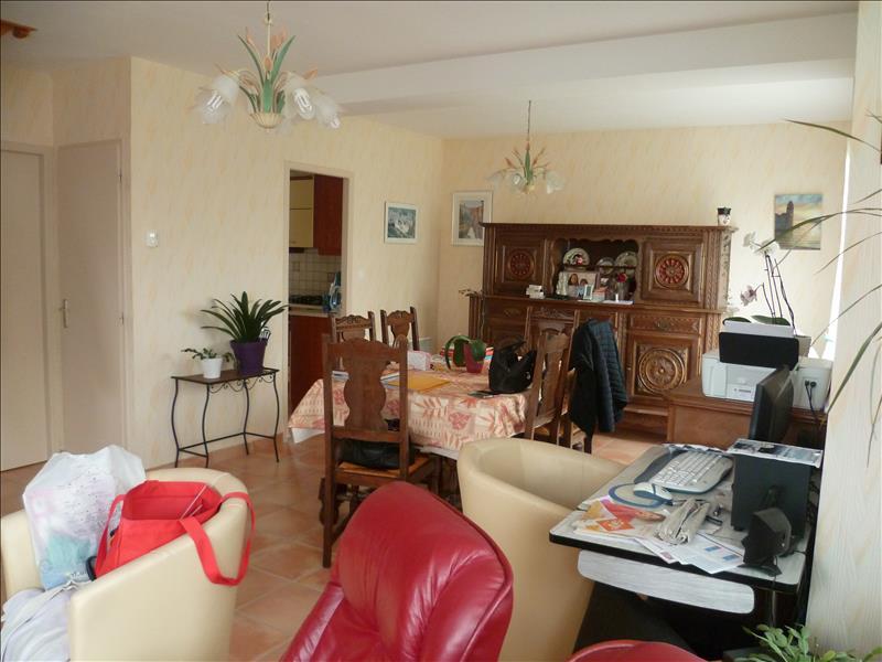 Vente Maison PLOUGUERNEAU (29880) - 5 pièces - 87 m² -