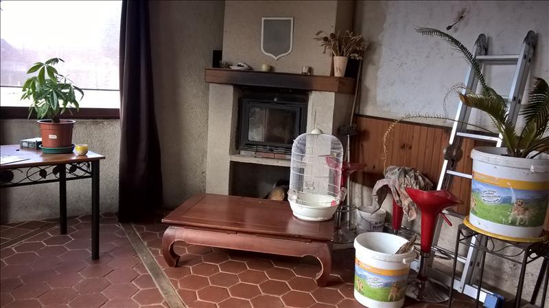Maison VILLEDIEU SUR INDRE - 4 pièces  -   130 m²