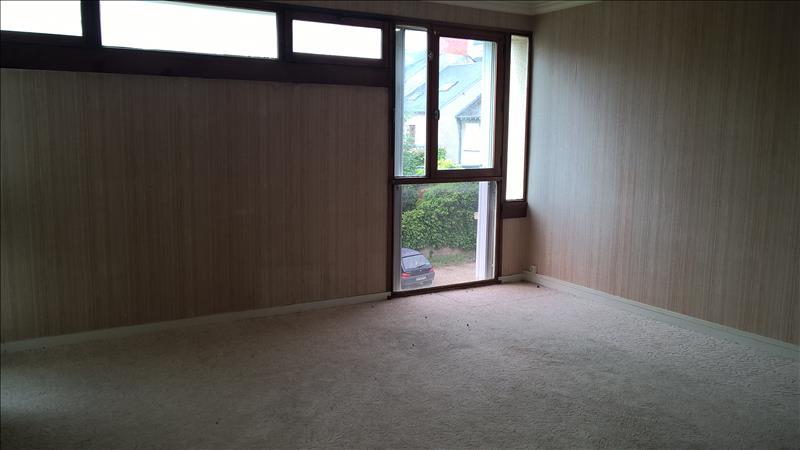 Appartement CHATEAUROUX - 3 pièces  -   64 m²