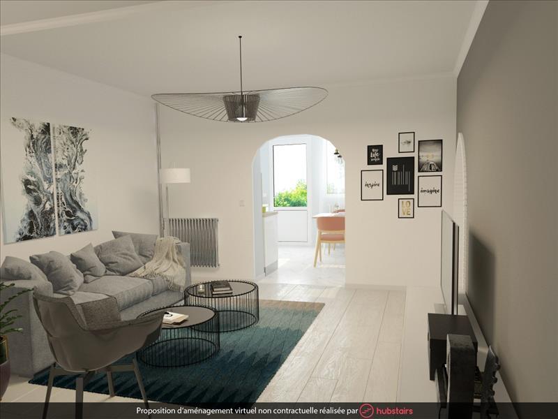 Vente Maison DEOLS (36130) - 5 pièces - 135 m² -