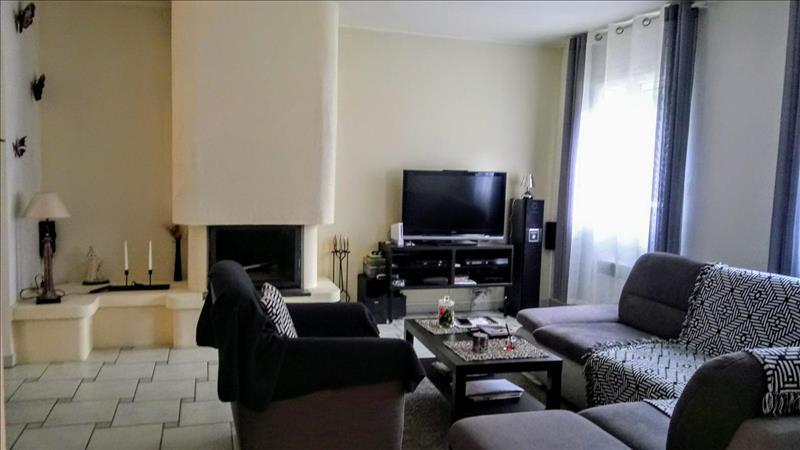 Vente Maison MERVILLE (31330) - 5 pièces - 140 m² -