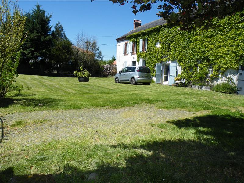 Vente Maison ANDREST (65390) - 7 pièces 182 m²