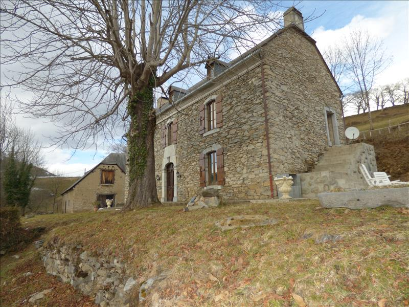 Vente Maison GERMS SUR L OUSSOUET  (65200)