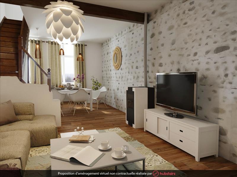Vente Maison TARBES (65000) - 3 pièces - 92 m² -