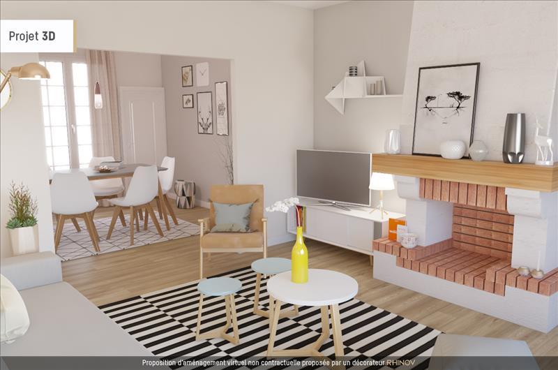 Vente Maison DOUARNENEZ (29100) - 6 pièces - 130 m² -
