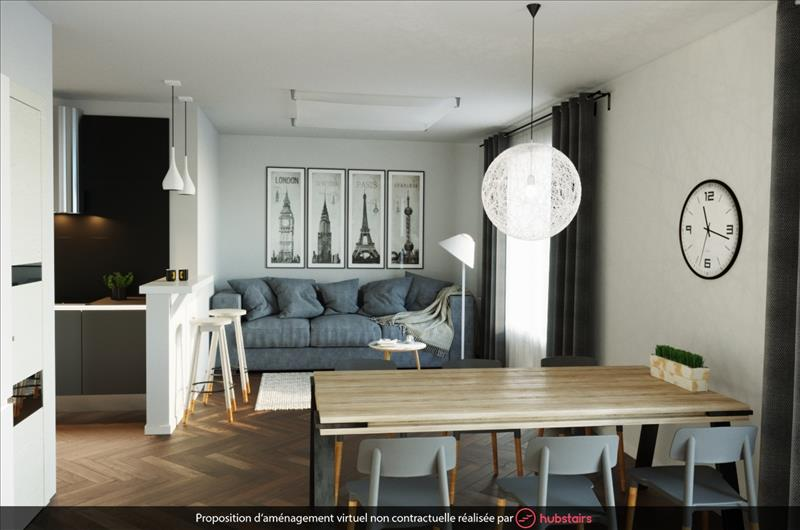 Vente Maison PLOEVEN (29550) - 5 pièces - 85 m² -