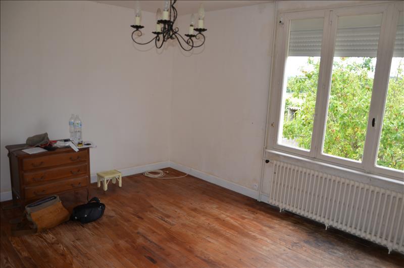 Vente Maison POULDERGAT (29100) - 4 pièces - 88 m² -