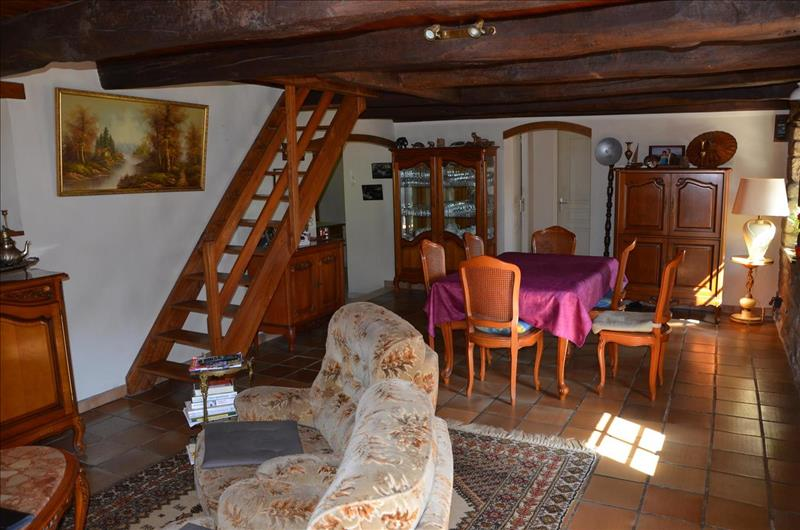 Vente Maison PLOGONNEC (29180) - 5 pièces - 81 m² -