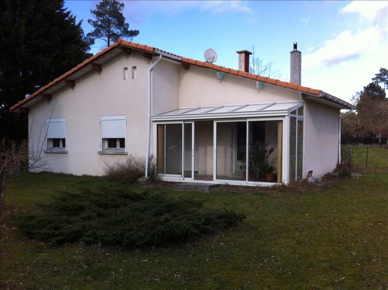 Maison SALLES - 3 pièces  -   76 m²