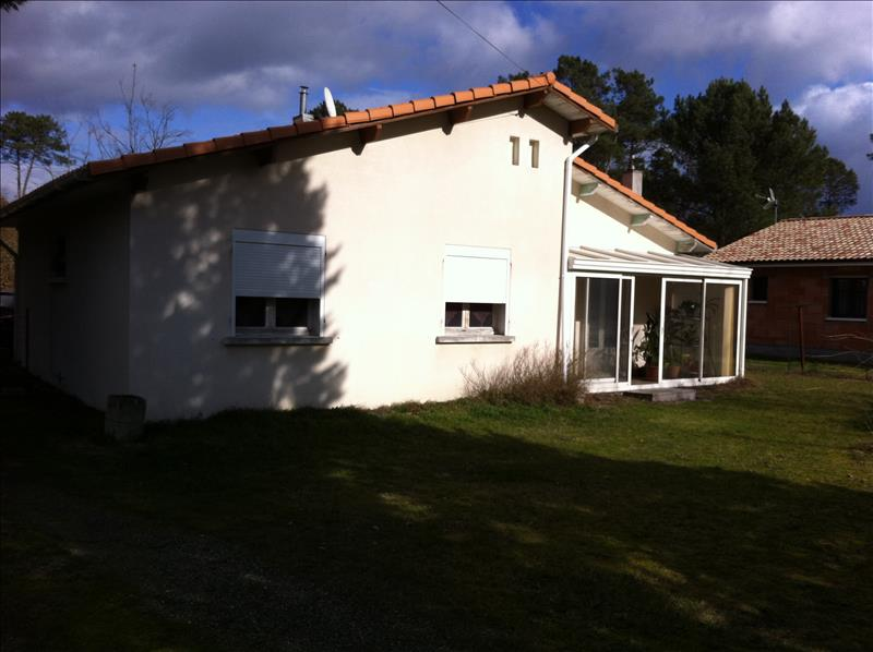 Maison SALLES - (33)