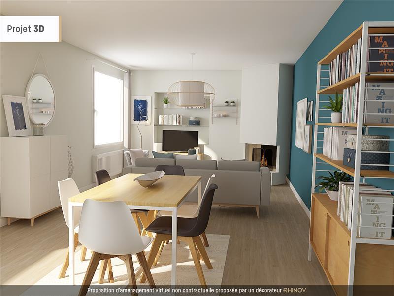 Vente Maison BELIN BELIET (33830) - 4 pièces - 130 m² -