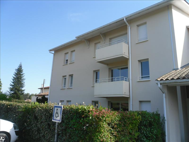 Appartement BELIN BELIET - (33)