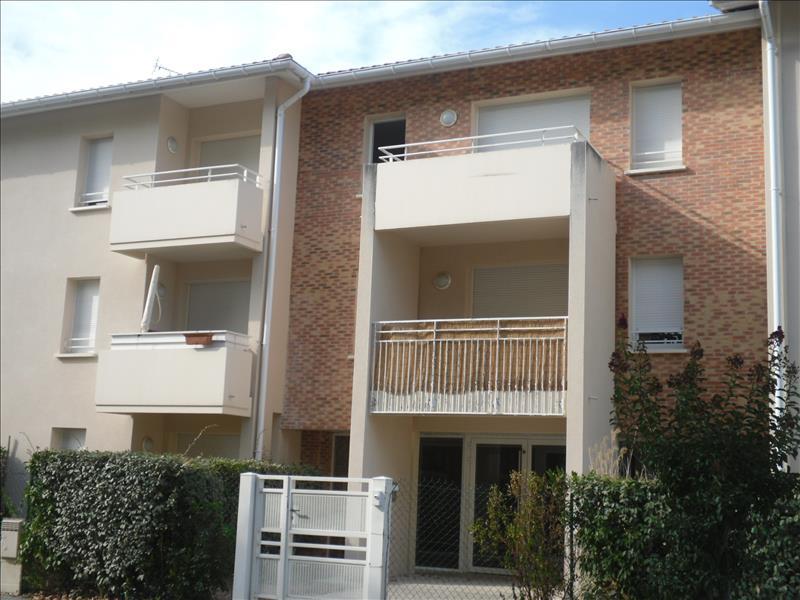 Appartement BELIN BELIET - 2 pièces  -   42 m²