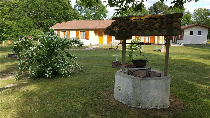 Maison SORE - 5 pièces  -   122 m²