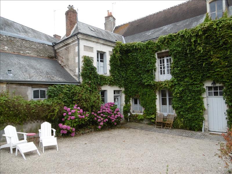 Vente Maison TAUXIGNY (37310) - 11 pièces 336 m²