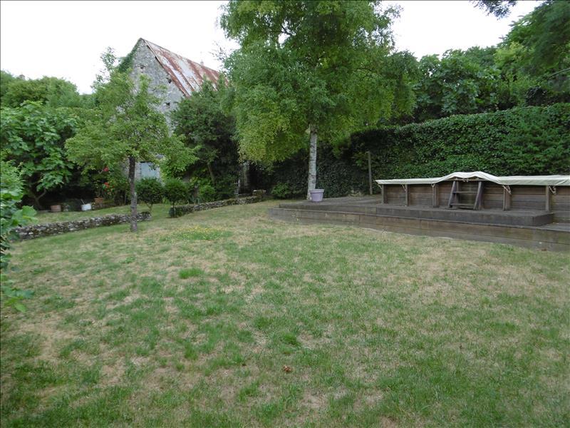 Maison TAUXIGNY - 11 pièces  -   336 m²