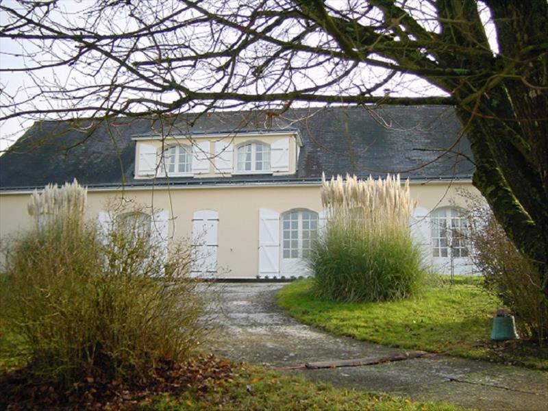 Vente Maison MONTBAZON (37250) - 8 pièces 198 m²