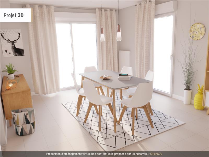 Vente Maison MONTBAZON (37250) - 4 pièces - 85 m² -