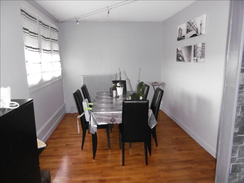 Appartement MONTS - 5 pièces  -   90 m²