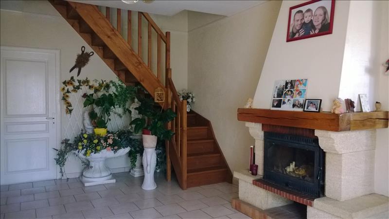 Maison STE FOY LA GRANDE - 7 pièces  -   183 m²