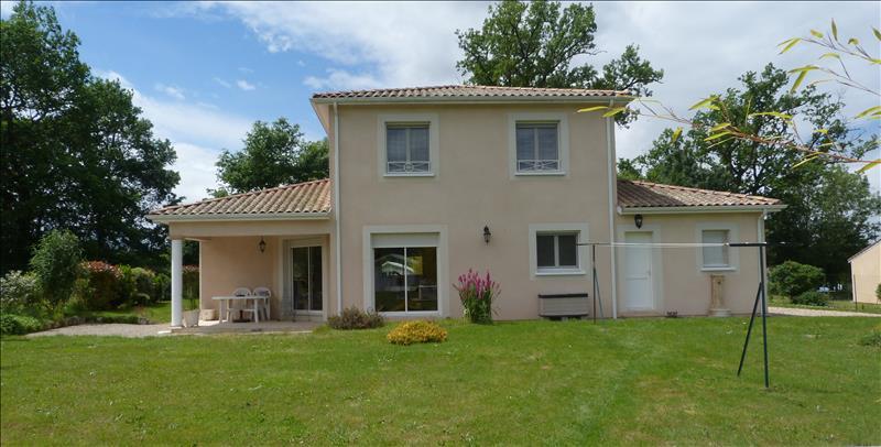 Maison ST ANDRE ET APPELLES - 5 pièces  -   130 m²