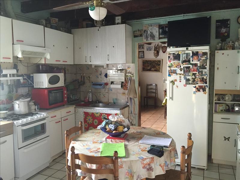 Maison LE FLEIX - 3 pièces  -   65 m²