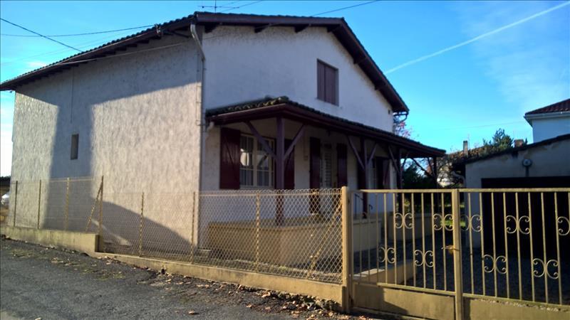 Maison PINEUILH - 6 pièces  -   133 m²