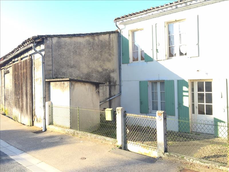 Maison PINEUILH - 4 pièces  -   107 m²