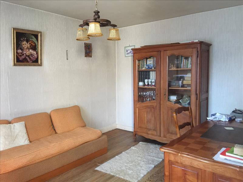 Maison PINEUILH - (33)