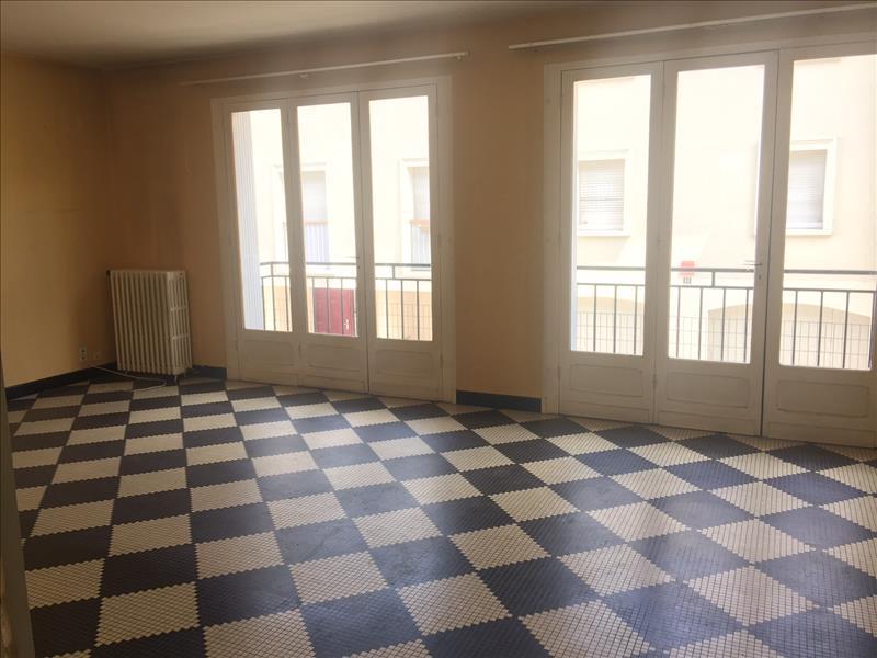 Appartement STE FOY LA GRANDE - 4 pièces  -   95 m²