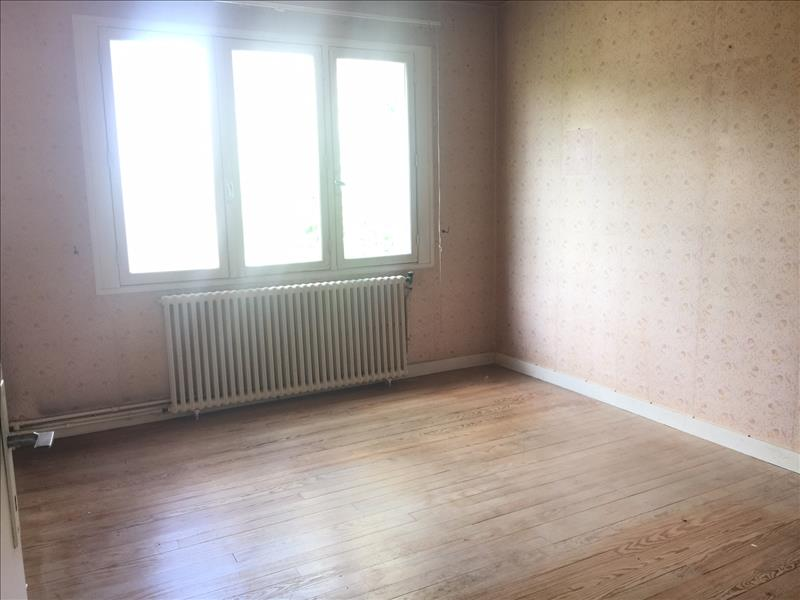 Appartement STE FOY LA GRANDE - (33)