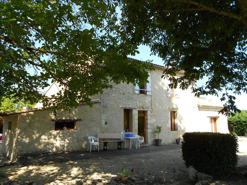 Vente Maison RAZAC DE SAUSSIGNAC  (24240)