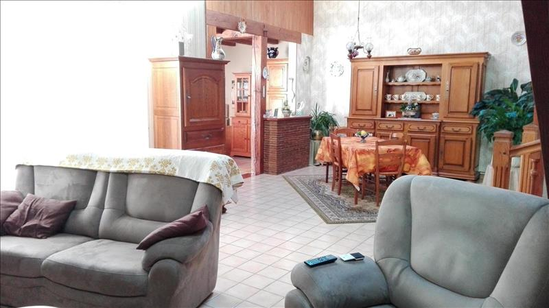 Vente Maison STE FOY LA GRANDE (33220) - 4 pièces - 132 m² -