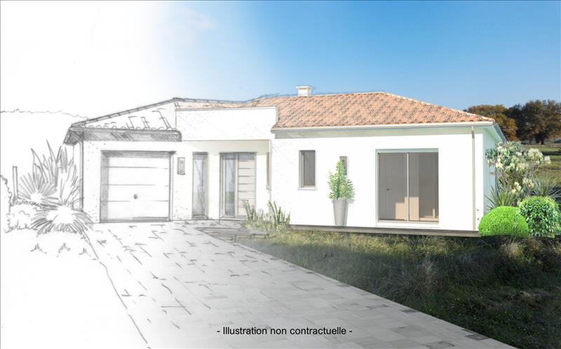 Vente Terrain PORT STE FOY ET PONCHAPT (33220) - 1583 m² -