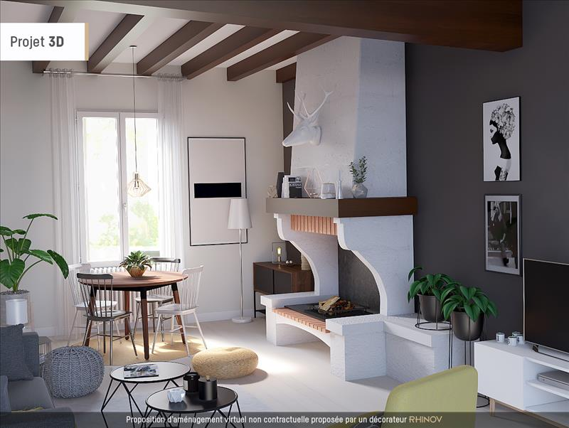 Vente Maison LE FLEIX (24130) - 5 pièces - 140 m² -