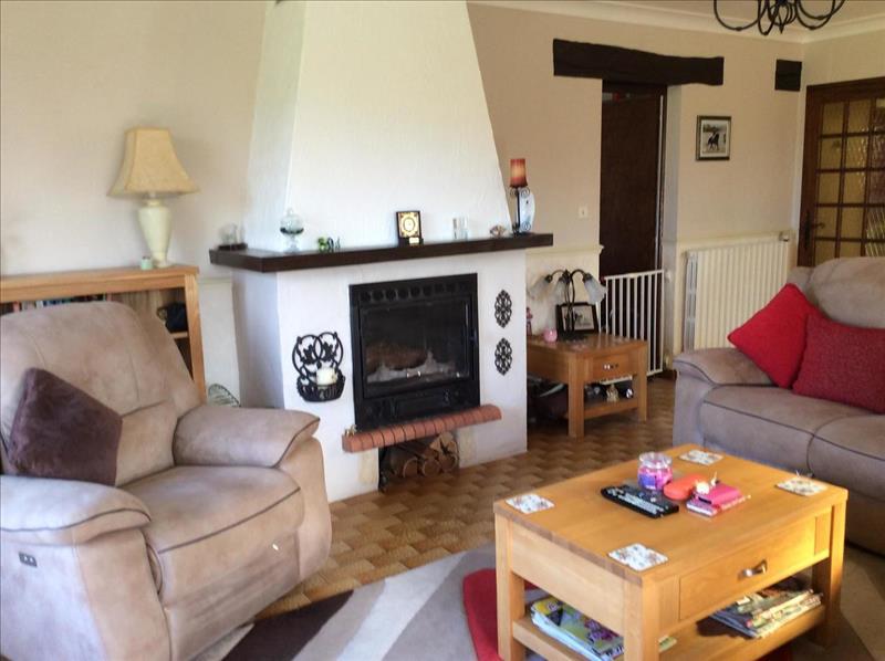 Vente Maison ST ANDRE ET APPELLES (33220) - 4 pièces - 130 m² -