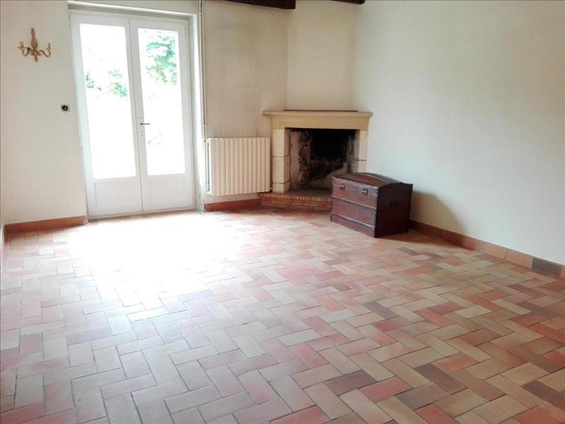 Vente Maison VELINES (24230) - 3 pièces - 90 m² -