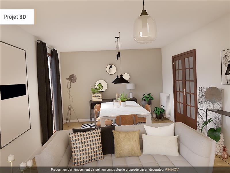 Vente Maison ST AVIT ST NAZAIRE (33220) - 5 pièces - 100 m² -