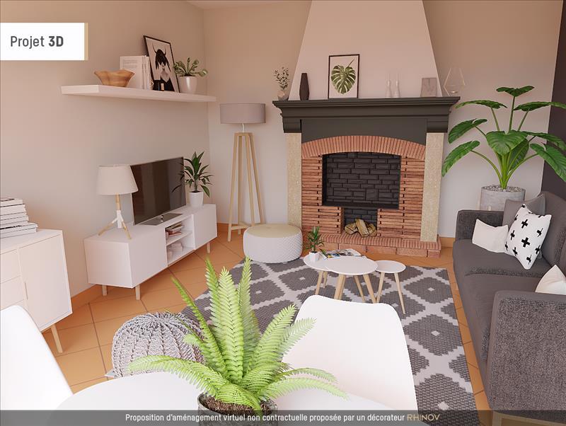 Vente Maison PORT STE FOY ET PONCHAPT (33220) - 5 pièces - 168 m² -