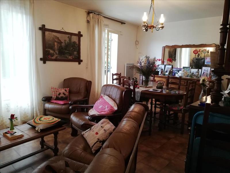 Vente Maison ST AVIT ST NAZAIRE (33220) - 4 pièces - 93 m² -