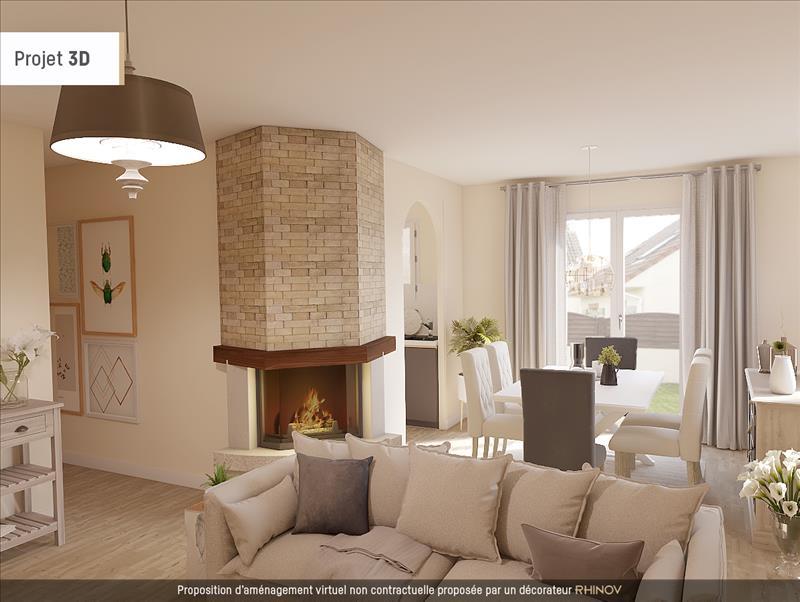 Vente Maison ST MEARD DE GURCON (24610) - 3 pièces - 107 m² -